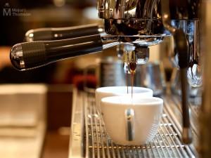 кофемашины для кафе