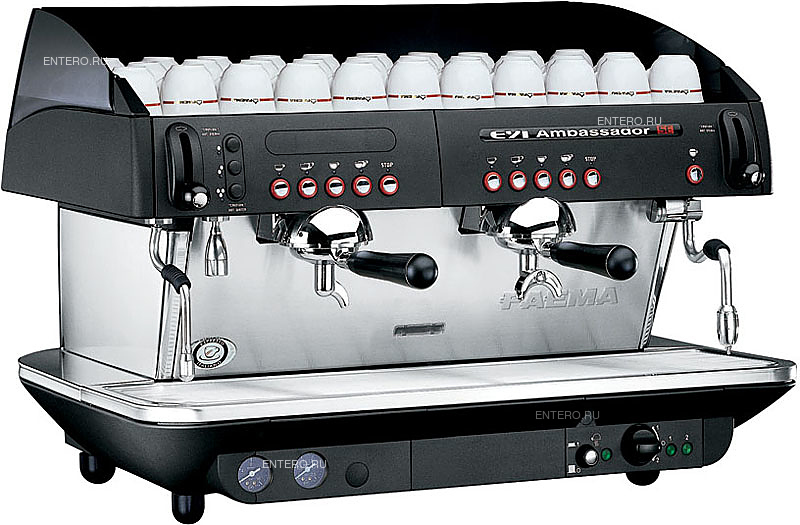 кофемашины для кофейни