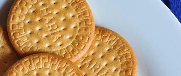 Мария печенье