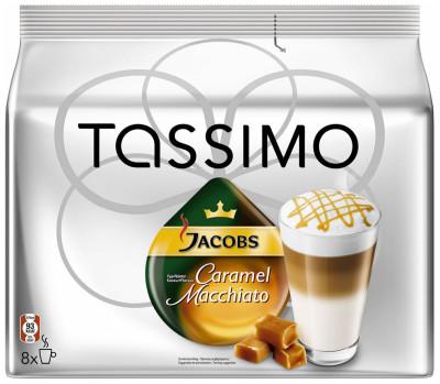 Кофе Tassimo Jacobs