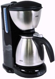 Кофеварка Sommelier Thermo