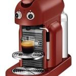 Капсульная Nespresso