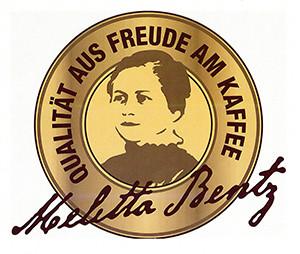 Логотип Мелитта Бенц