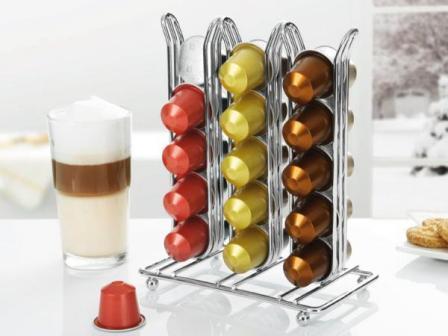 Капсулы Nespresso