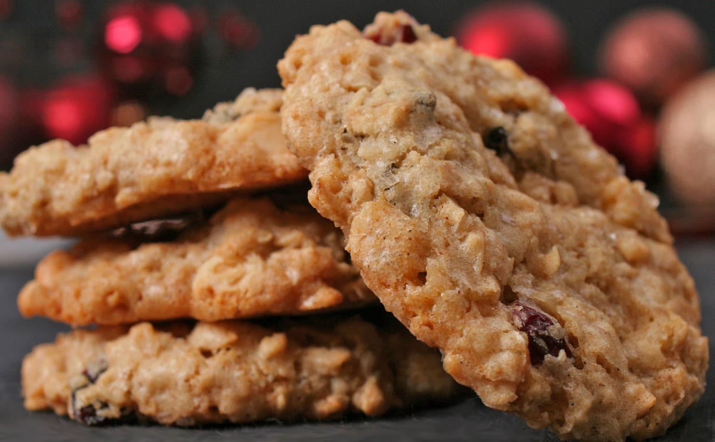 Печенье овсяное рецепт