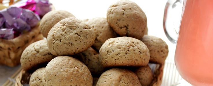 Печенье диетическое постное