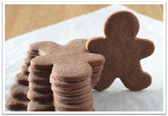 Детское печенье из песочного теста