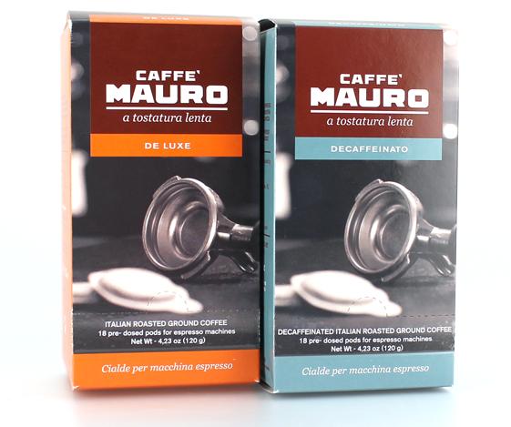 Молотый кофе Mauro