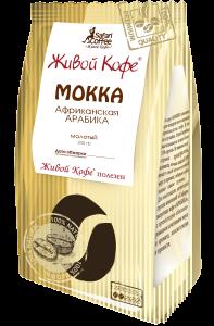 Молотый кофе арабика