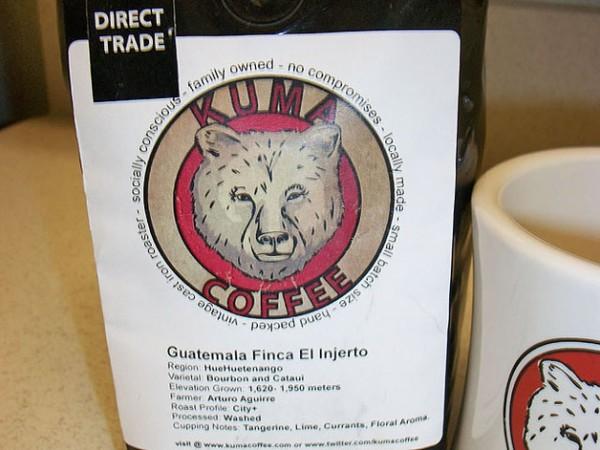 Кофе El Injerto