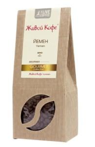 Кофе Йемен Мокка Матари