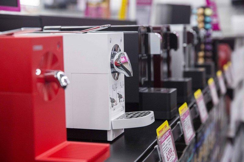 Кофемашина для кофе