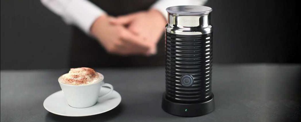 Капучинизатор Aeroccino Nespresso