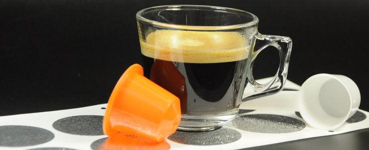 Кофе капсулы пустые