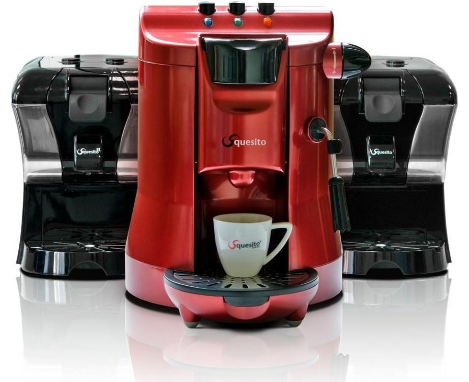 Кофемашина бренд Squesito