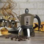 Induzione кофеварка