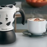 Кофеварка Mukka