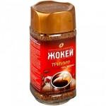 Жокей растворимый кофе