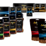 Ambassador – растворимый кофе