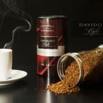 Davidoff кофе растворимый