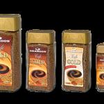 Grandos растворимое кофе
