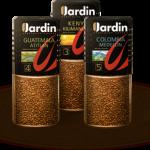 Jardin сублимированный кофе