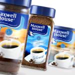Maxwell House сублимированный напиток