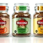 Moccona – растворимый кофе