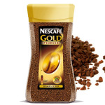 Nescafe Gold – кофе