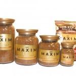 Кофе растворимый Maxim