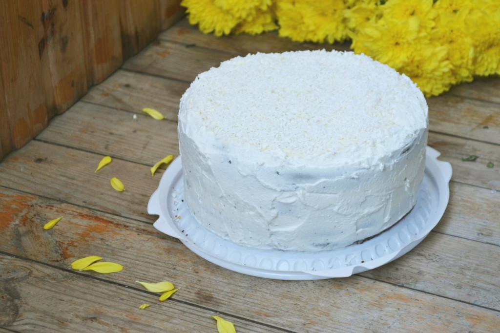 Фоторецепты тортов с добавлением желатина
