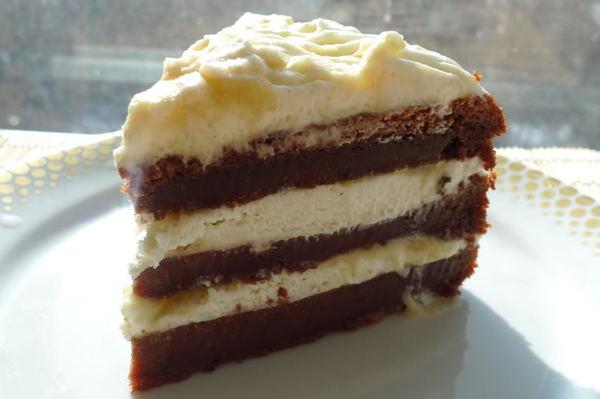 крем с маскарпоне со сметаной для торта рецепт