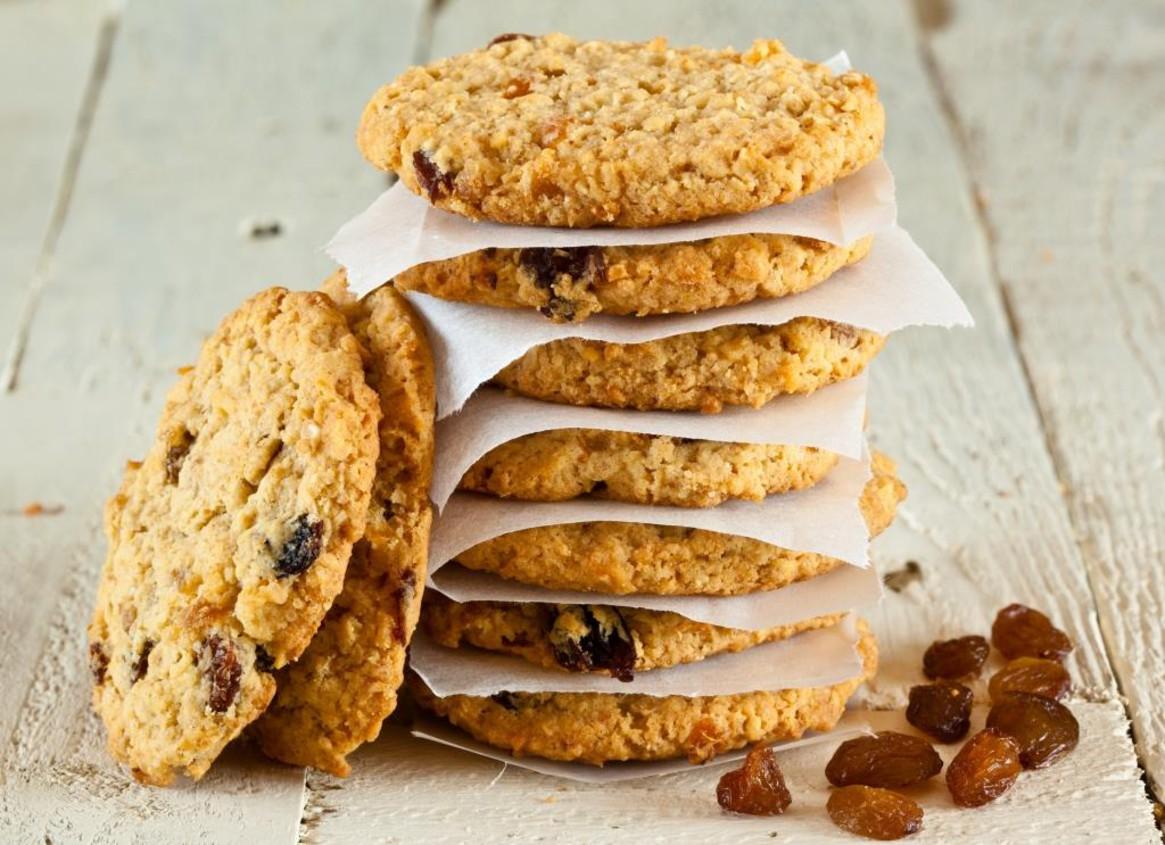 печенье диетическое рецепт