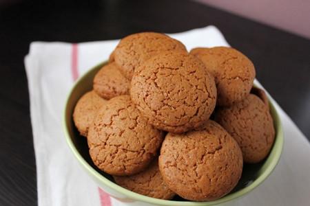 рецепты из овсяного печенья