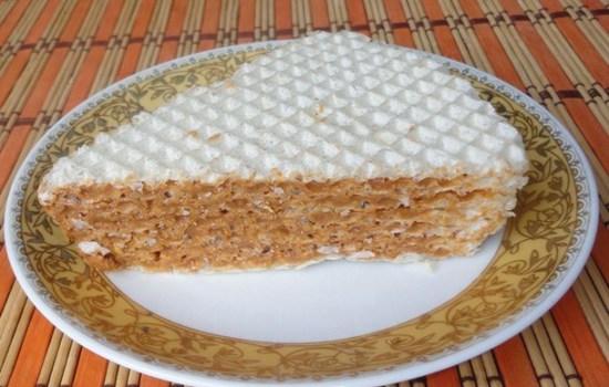 сметанный крем для торта со сгущенкой