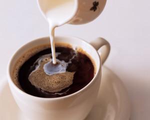 вред кофе с молоком