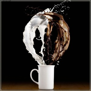 полезно ли кофе с молоком