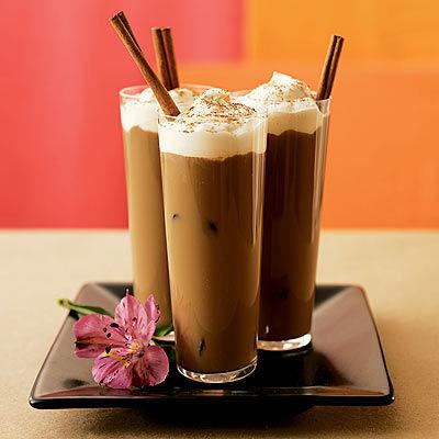 рецепт айриш кофе