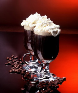 кофе ирландские сливки