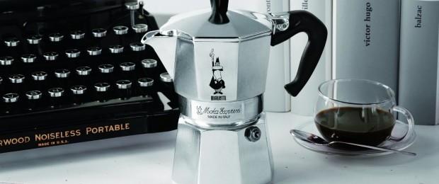 кофеварка гейзерная электрическая