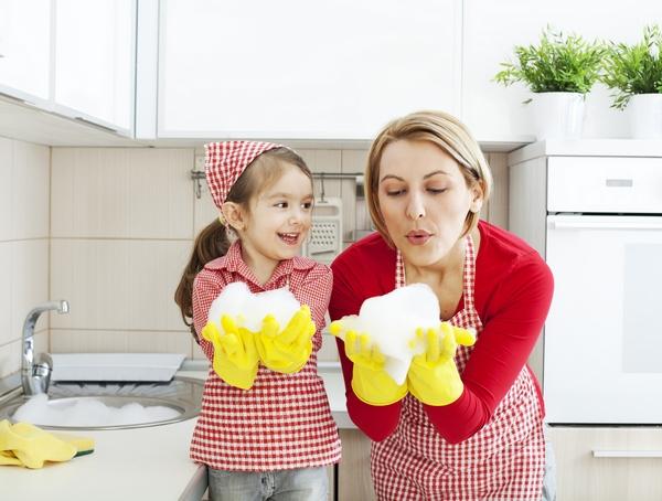 хорошее моющее средство