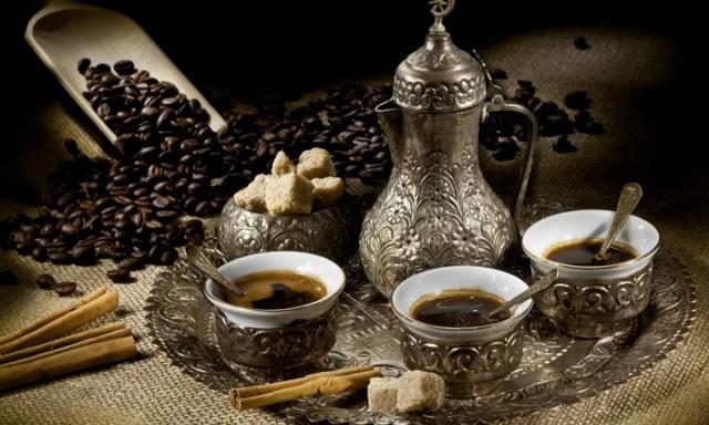 рецепты приготовления кофе в турке