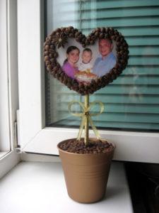 топиарий семейное дерево