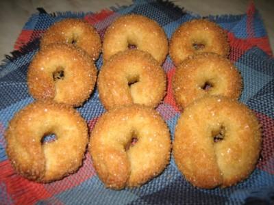 вкусное и простое печенье в домашних условиях