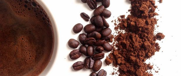 кофе марагоджип
