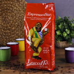lucaffe Espresso