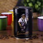 lucaffe кофе