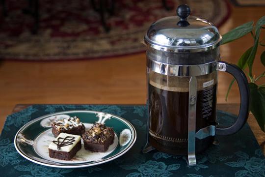Френч пресс для кофе как пользоваться