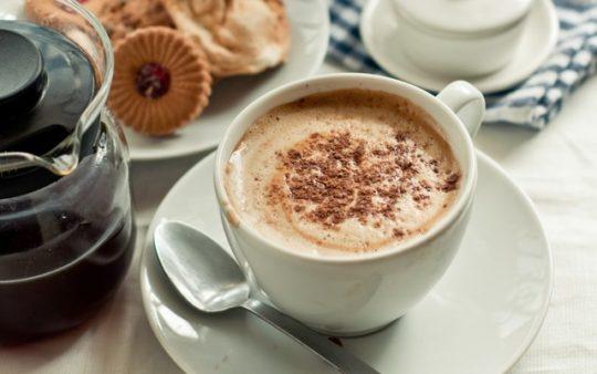 Капсулы +для кофеварки tassimo