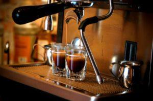 официальный день кофе